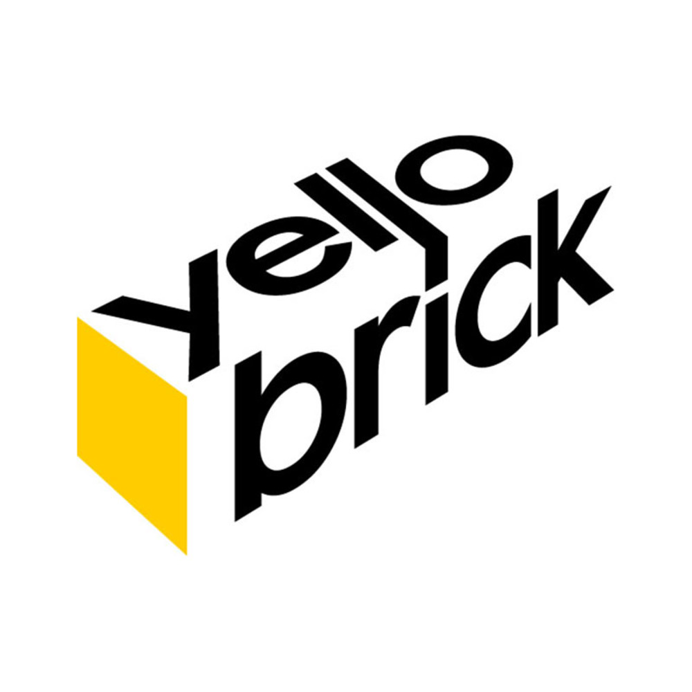 Yello Brick logo