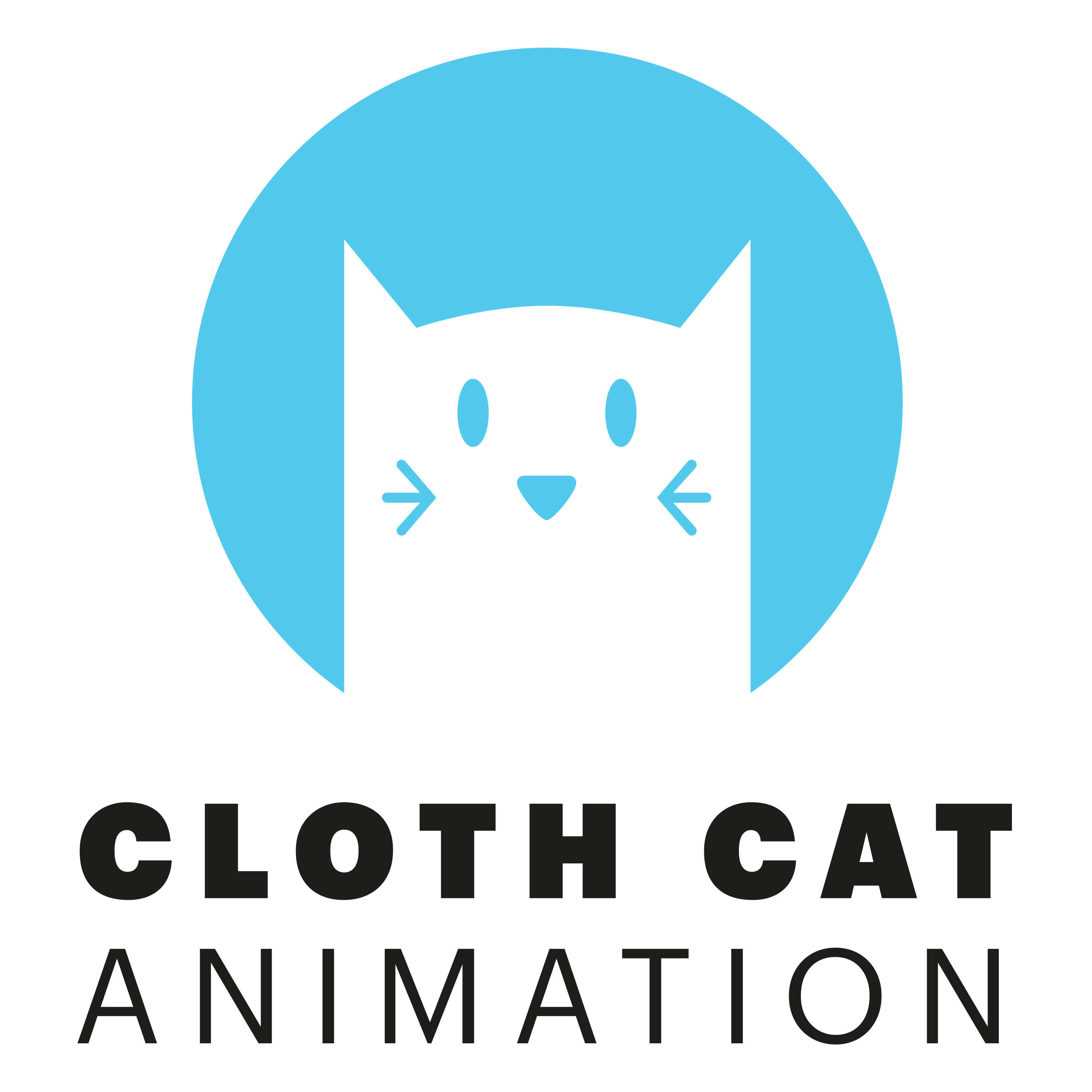 Cloth Cat logo