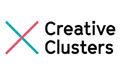 Creative Clusters logo