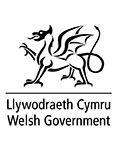 Logo of Welsh Government
