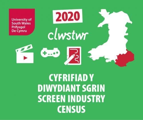 Screen Industry Census